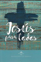 RVR 1960 Biblia Promesas Jesús para Todos