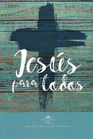 RVR 1960 Biblia Promesas Jesús para Todos (Rústico) [Biblia]