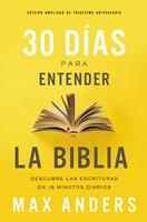 30 DÍAS PARA ENTENDER LA BIBLIA