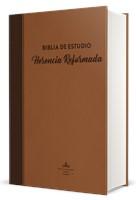 Biblia De Estudio Herencia Reformada RVR 1960