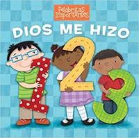 DIOS ME HIZO 1,2,3