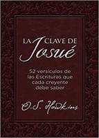 LA CLAVE DE JOSUÉ