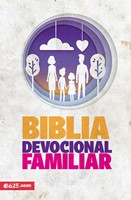 Biblia Devocional Familiar