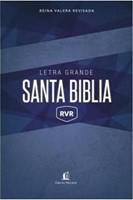 RVR 77 Biblia Letra Grande TD Reina Valera Revisada