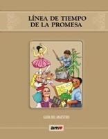 Línea de Tiempo de la Promesa - Guía AMO®