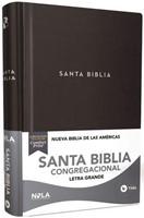 BIBLIA NBLA CONGREGACIONAL