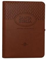 Biblia RVR085cZLGi Cafe Canto Dorado