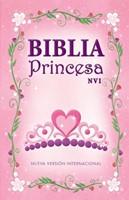 Biblia NVI Princesa