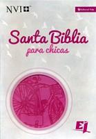 Biblia NVI Para Chicas (Nueva Versión Internacional)