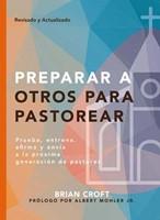 Preparar a otros para Pastorear