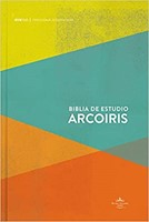 Biblia de Estudio Arcoiris TD RVR 60