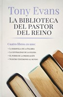 Biblioteca del Pastor del Reino