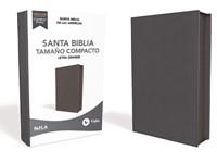 Biblia NBLA UltraFina Compacta