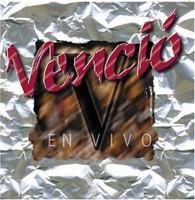 Vencio En Vivo CD-DVD