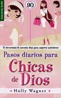 Pasos Diarios Para Chicas De Dios