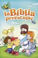 Biblia Preescolar