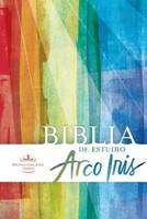 Biblia De Estudio Arco Iris/RVR/TD