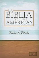 La Biblia de las Américas, Biblia De Estudio