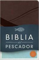 Biblia Del Pescador Reina Valera