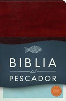 Biblia Del Pescador RVR