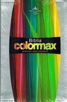Biblia Reina Valera Colormax