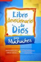 Libro Devocionario De Dios Para Muchacho
