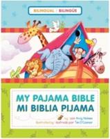 Mi Biblia Pijama Bilingüe