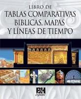 Libro De Tablas Comparativas Biblicas/Ma