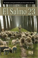 Salmo 23/Folleto/Coleccion Temas De Fe