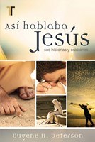 Así Hablaba Jesús (Rústica) [Libro]