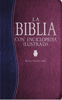 Biblia Reina Valera Con Enciclopedia Ilustrada