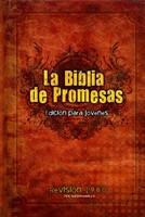 Biblia De Promesas Reina Valera Edición para Jóvenes - Hombres