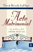 El Acto Matrimonial