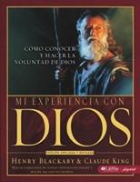 Mi experiencia con Dios / Libro para el Discípulo