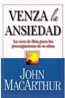 Venza La Ansiedad