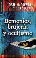 Demonios, Brujería Y Ocultismo