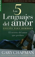Cinco Lenguajes Del Amor Hombres