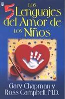 Cinco Lenguajes Del Amor Para Los Niños