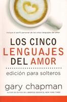 Cinco Lenguajes Del Amor Para Solteros