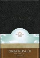 Biblia RVR/KJV Bilingüe