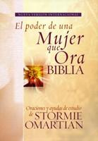 Biblia NVI El Poder De Una Mujer Que Ora