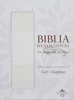 Biblia Devocional Lenguajes del Amor
