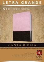 Santa Biblia NTV, edición personal letra grande