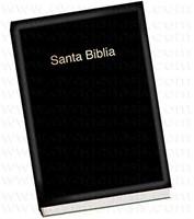 Biblia Inspiración Letra Grande Tamaño Manual RVR60