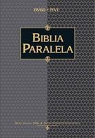 Biblia Paralela RVR NVI