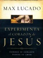 Experimenta El Corazón De Jesús