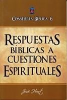 Respuestas Bíblicas a Cuestiones Espirituales