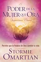 El Poder De La Mujer Que Ora (Rústica) [Libro]