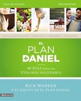 El Plan Daniel  Guía de Estudio