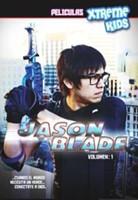 Jason Blade Vol. 1